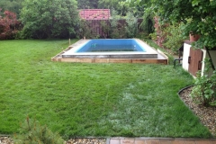 Bazén v Bratislave
