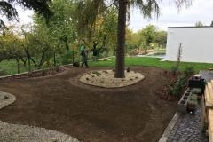Záhrada na kľúč v Záhorskej Bystrici