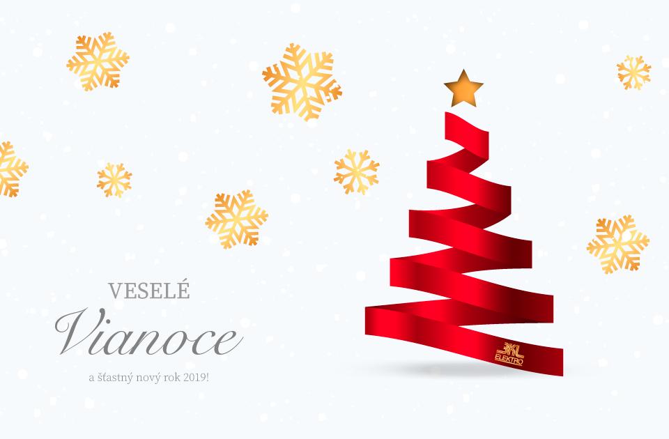 Prajeme Vám  Príjemné  Vianoce a Šťastný Nový Rok 2020!!!